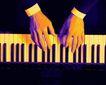 古典音乐0053,古典音乐,艺术,钢琴 音乐 手