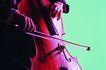 古典音乐0059,古典音乐,艺术,古典音乐 大提琴 大提琴手