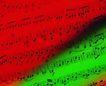 古典音乐0067,古典音乐,艺术,五线谱 乐符 作曲