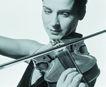 古典音乐0077,古典音乐,艺术,小提琴 靠肩 拉奏