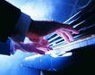 永远的爵士0043,永远的爵士,艺术,弹钢琴 琴键
