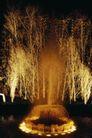 提琴遐想0019,提琴遐想,艺术,树林 喷泉 落叶