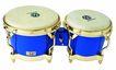 西式乐器0007,西式乐器,艺术,连体 蓝色 鼓身