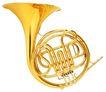 西式乐器0042,西式乐器,艺术,金色乐器