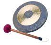 中式乐器0034,中式乐器,艺术,响器 铜鼓 锤子