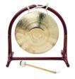 中式乐器0050,中式乐器,艺术,一面锣
