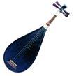 中式乐器0052,中式乐器,艺术,中国风 中式乐器 琵琶