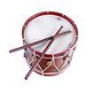 中式乐器0077,中式乐器,艺术,军鼓 鼓棒 交叉
