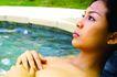 巴黎岛温泉0153,巴黎岛温泉,休闲保健,泡在水里