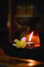 巴黎岛温泉0197,巴黎岛温泉,休闲保健,香薰 火光 点燃