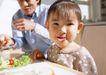 快乐家庭0183,快乐家庭,家庭情侣,开心孩子 营养早餐