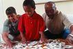 家庭和睦0121,家庭和睦,家庭情侣,黑人 小学生 家长 父母 学前教育
