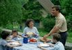 家庭和睦0129,家庭和睦,家庭情侣,露餐 西方家庭 兄弟 姐妹 春意