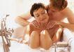 夫妻闺房0143,夫妻闺房,家庭情侣,按摩背部