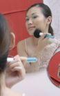 温馨休闲0026,温馨休闲,家庭情侣,化妆 镜子 粉刷