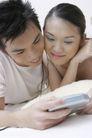 温馨休闲0034,温馨休闲,家庭情侣,情侣 复读机 听音乐