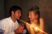 两人世界0118,两人世界,家庭情侣,灯光 情人节 生日
