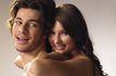 亲密夫妇0039,亲密夫妇,家庭情侣,恋爱中的女人 笑容满面 幸福人