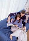 情侣生活0084,情侣生活,家庭情侣,报刊 享受 美好