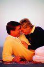 情侣生活0099,情侣生活,家庭情侣,积木 地板 额头