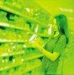 购物场景0020,购物场景,生活方式,超市 采购 影像