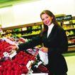 购物场景0024,购物场景,生活方式,水果 主妇 购买
