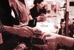 购物场景0075,购物场景,生活方式,结算 柜台 伸手