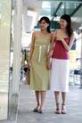 女性购物0034,女性购物,生活方式,白领 姐妹 时尚