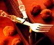 品味人生0070,品味人生,生活方式,核桃 刀叉 餐具