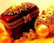品味人生0076,品味人生,生活方式,大粒 珍珠 首饰盒