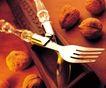 品味人生0091,品味人生,生活方式,核桃 刀叉 食物