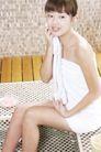 居家闲情0025,居家闲情,生活方式,老婆 浴袍 洗浴