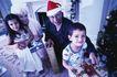 节日活动0021,节日活动,生活方式,孩子 圣诞 庆祝