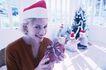 节日活动0033,节日活动,生活方式,圣诞节 包装 礼物