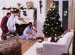 节日活动0046,节日活动,生活方式,圣诞节期间
