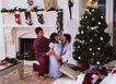 节日活动0047,节日活动,生活方式,圣诞树