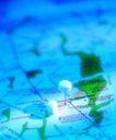 生活对象0022,生活对象,生活方式,图钉 图纸 地图