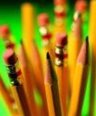生活对象0028,生活对象,生活方式,笔头 笔尖 铅笔