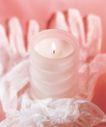 温馨烛光0010,温馨烛光,生活方式,粉烛 圆蜡烛 手套