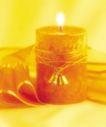 温馨烛光0026,温馨烛光,生活方式,烛火 铃铛 蜡烛