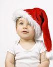 新生婴儿0079,新生婴儿,儿童教育,头戴 红色 帽子