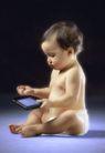 新生婴儿0089,新生婴儿,儿童教育,动作 自然 教育