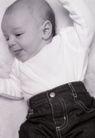 新生婴儿0093,新生婴儿,儿童教育,舌头 衣服 调皮