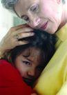 今日儿童0045,今日儿童,儿童教育,温暖的怀抱