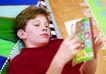 今日儿童0065,今日儿童,儿童教育,男孩 画册 阅读