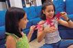 今日儿童0079,今日儿童,儿童教育,儿童 剪纸 制做