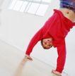 童趣0024,童趣,儿童教育,木板 倒立 锻炼