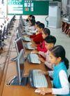 小学教育0030,小学教育,儿童教育,空调 电脑 电脑室