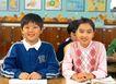 小学教育0061,小学教育,儿童教育,小学 上课 课堂