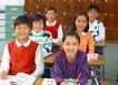 小学教育0076,小学教育,儿童教育,活跃 课堂 气氛